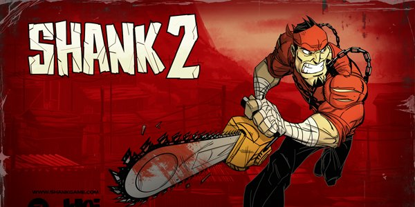 Check Out This New Footage For The Survival Mode In Shank 2