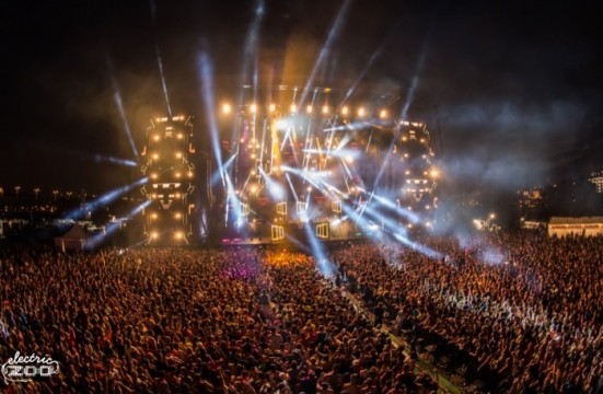 Why You Should Be Attending Electric Zoo This Year
