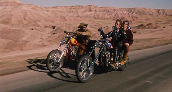 Easy Rider 10 Essential Movies From The 1960s