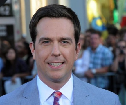 Ed Helms Joins Joe Carnahan's Stretch