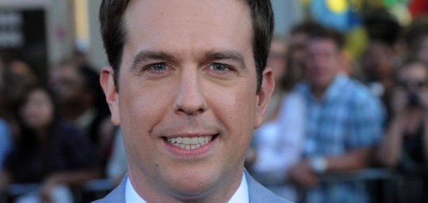 Ed Helms Set To Appear In Two New Flicks