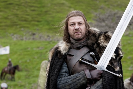 Eddard Ned Stark game of thrones 20730939 800 534 539x360 10 Shocking Television Deaths That Showed Us Nobody Is Safe