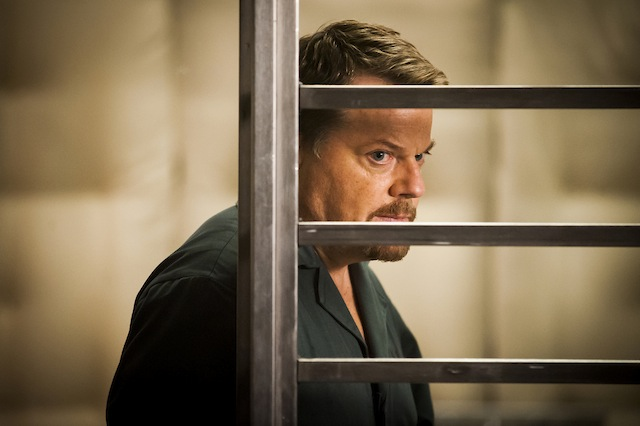 Eddie Izzard in Hannibal