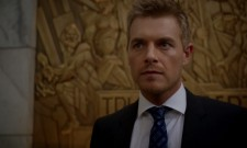 Rick Cosnett To Return To The Flash