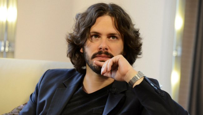 Edgar Wright Heads To DreamWorks For Animated Shadows Film