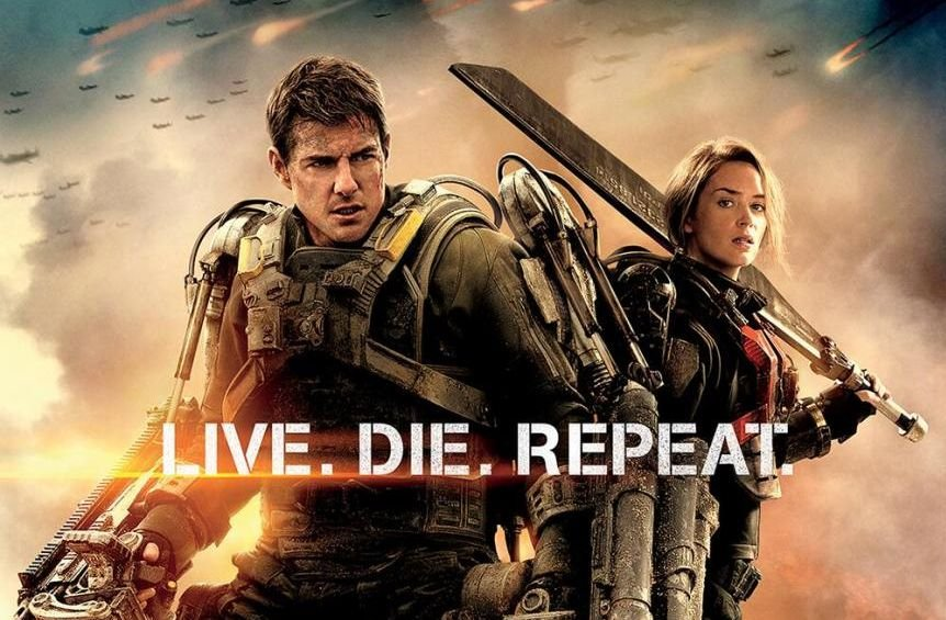 Edge Of Tomorrow 2 Recruits Screenwriters As Sci-Fi Sequel Begins To Pick Up Steam