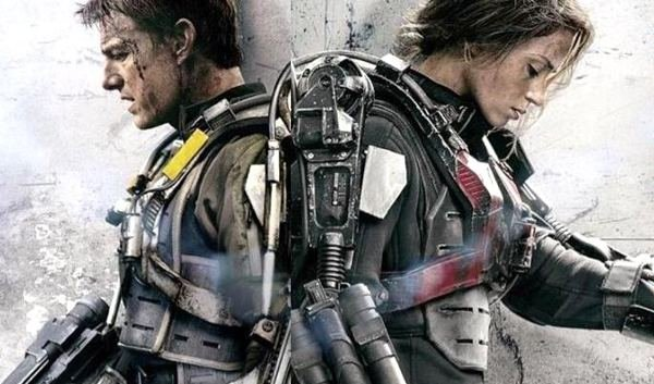 Edge Of Tomorrow Sequel Gets A Title, Tom Cruise And Emily Blunt To Return