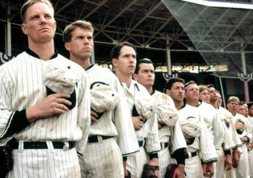Eight Men Out 511x360 The Top 10 Baseball Movies Of All Time