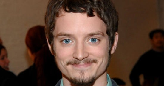 Elijah Wood Is A Late Bloomer