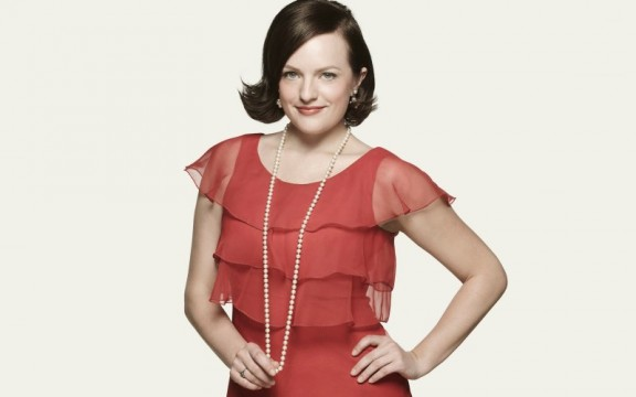 Mad Men's Elisabeth Moss Enlisted For Boxing Flick The Bleeder