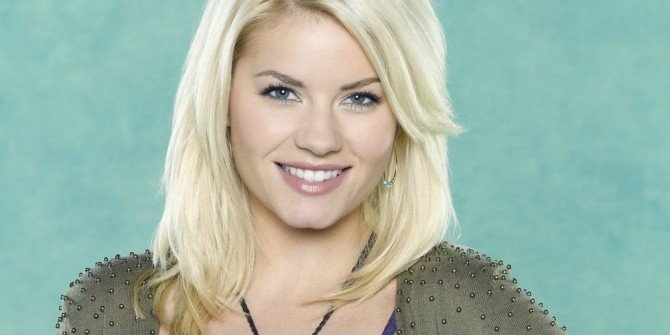 Elisha Cuthbert Joins Ashton Kutcher In Netflix Comedy Series The Ranch