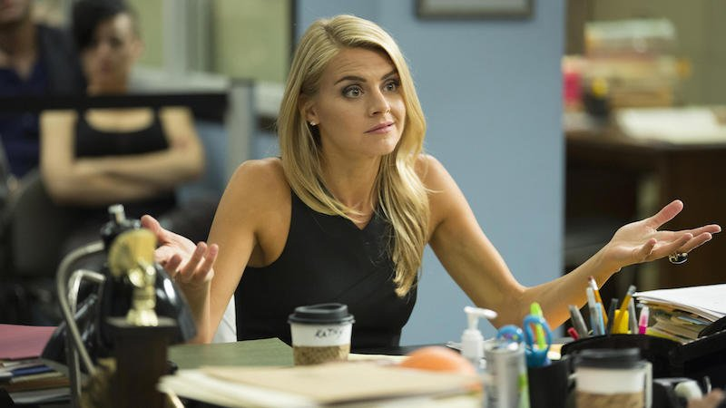 Eliza Coupe Will Travel Through Time In Hulu's Comedy Future Man