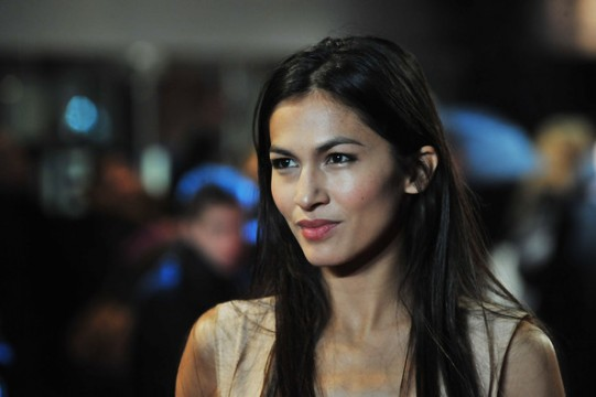 Elodie yung added to gods of egypt for Cast of girl with the dragon tattoo