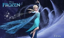Roundtable Interview With Idina Menzel On Frozen