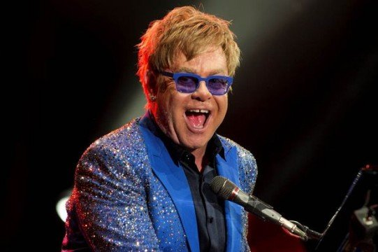 Elton John To Produce An Animated Version Of Joseph And The Amazing Technicolor Dreamcoat