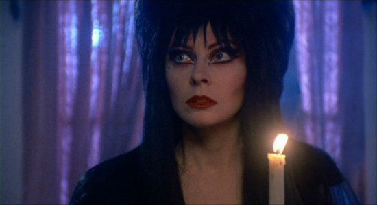 Elvira candleCR WGTC Weekly Throwdown: Which Cinematic Witch Casts The Most Enchanting Spell?