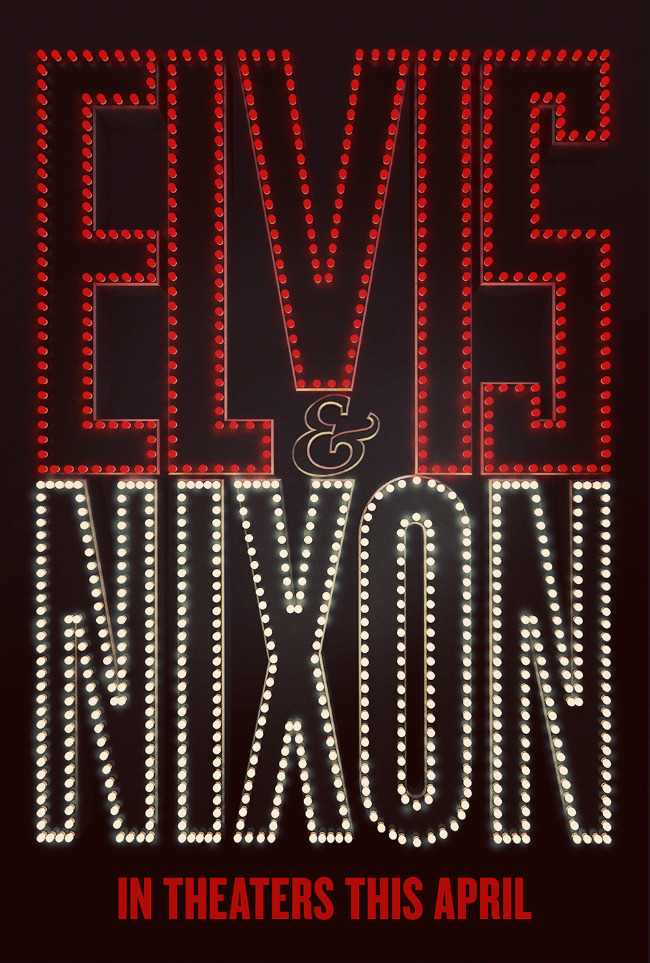 Michael Shannon And Kevin Spacey Share The Oval Office In First Elvis & Nixon Trailer