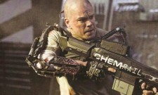 Sony Pushes Elysium To Summer 2013, Robocop To 2014