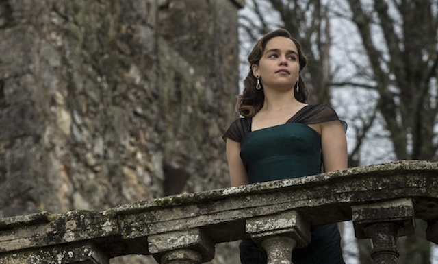 Emilia-Clarke-Voice-From-The-Stone