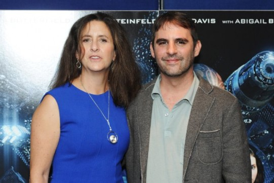 Exclusive Interview With Roberto Orci And Gigi Pritzker On Ender's Game