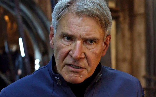 Enders Game Harrison Ford 7 Reasons To Be Excited For Enders Game