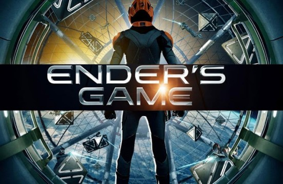 Let The Speculation On A Possible Ender's Game Sequel Begin