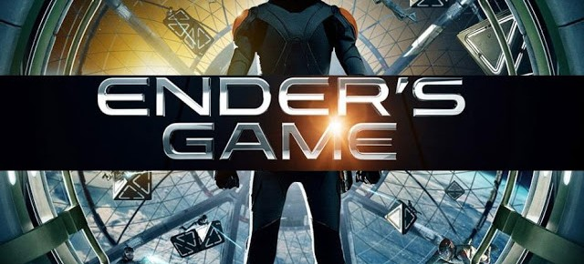 Could TV Be The End Game For Ender's Game?