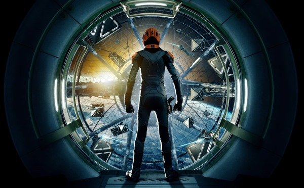 7 Reasons To Be Excited For Ender's Game