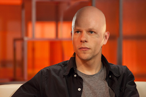 Lex Luthor May Be Street Tough, Tattooed And Yes, Bald In Batman vs. Superman