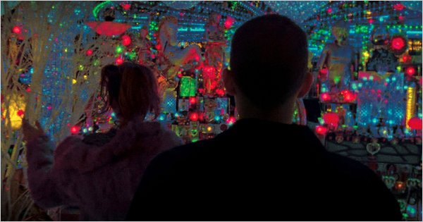 Enter The Void Review