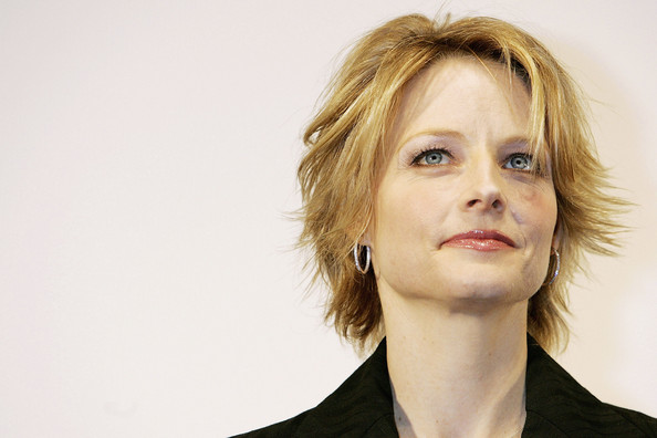 Jodie Foster Not Yet Official On Neill Blomkamp's Elysium