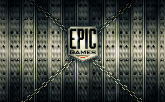 Epic Games Is Ready To Announce New Game At Spike Video Game Awards