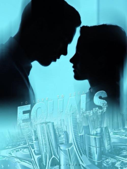 Stylish Equals Trailer Sees Nicholas Hoult And Kristen Stewart Find Love In A Hopeless Place