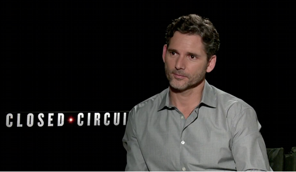 Exclusive Video Interview With Eric Bana, Rebecca Hall And John Crowley On Closed Circuit