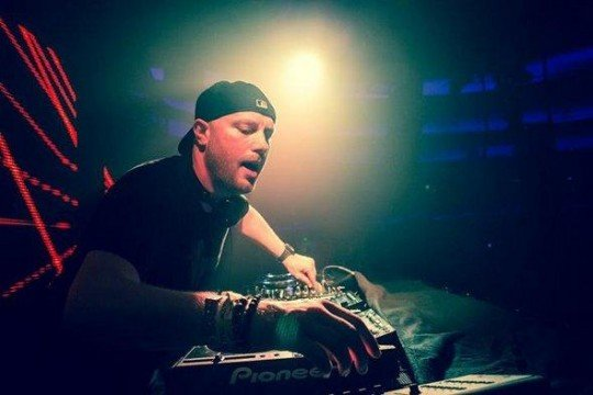 Eric-Prydz-Your-EDM
