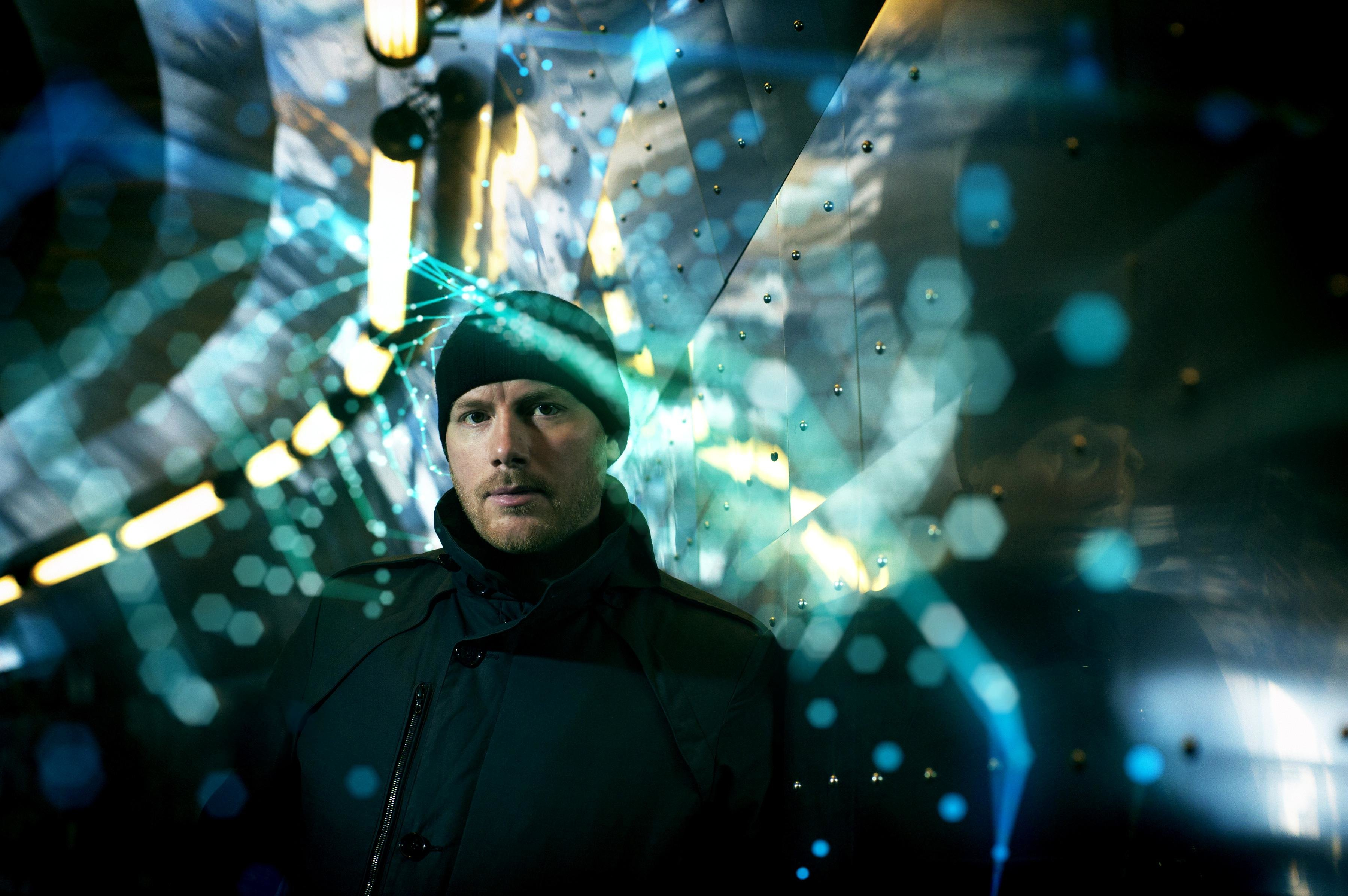 Eric Prydz Will Embark On North American Club Tour In February