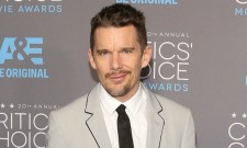 Ethan Hawke Set To Headline New Assassin Thriller 24 Hours To Live