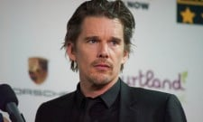 Ethan Hawke Heads Out West For The Magnificent Seven Remake