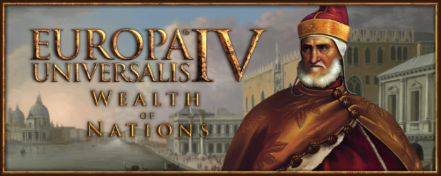 Europa Universalis IV Gets New Wealth Of Nations Expansion