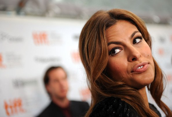 Eva Mendes Joins How To Catch A Monster