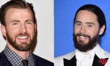 Chris Evans And Jared Leto Eyed For Leading Roles In The Girl On The Train