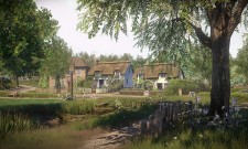 Everybody's Gone To The Rapture Launch Trailer Offers A Beautiful Spin On The End Of Days