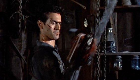Sam Raimi Tentatively Suggests The Possibility Of Evil Dead 4