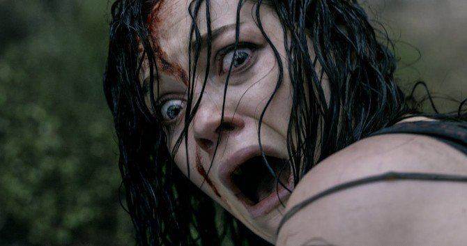 Evil Dead Remake Brings The Gore In Full-Length Red Band Trailer