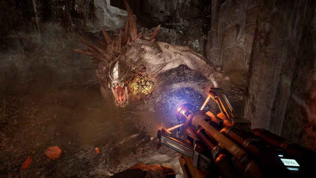 Evolve Adopts Free-To-Play Model On PC, May Come To Consoles Later