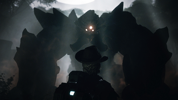 Turtle Rock Responds To Evolve's DLC Plan In Light Of Player Concern