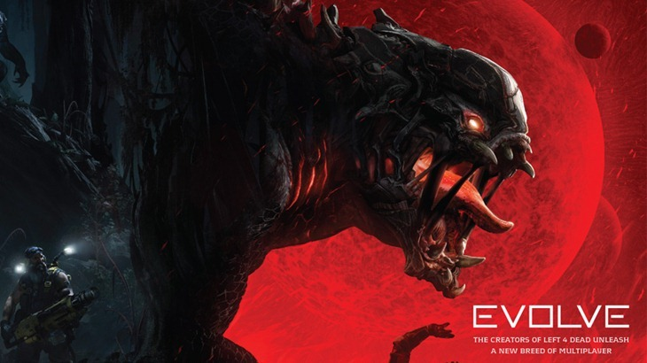 Hunters Become The Hunted: Evolve Set For Fall 2014 Launch