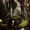 Task Force X Assembles In New Suicide Squad Set Photos