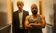 Oscar Isaac Shows Off His Moves In Latest Clip For Alex Garland's Ex Machina