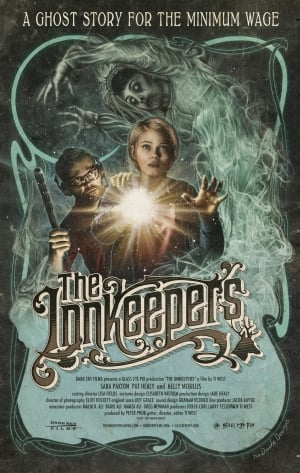 The Innkeepers Movie Poster Released